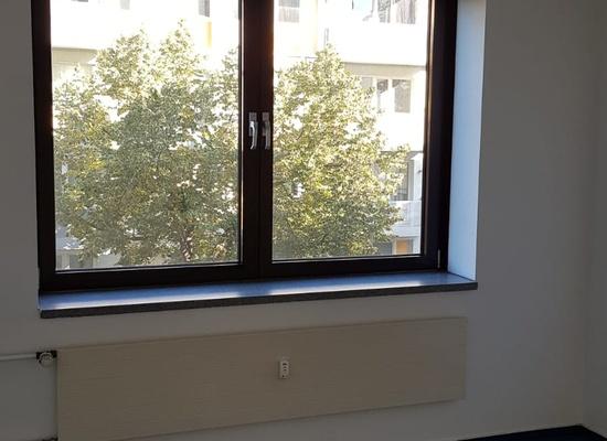 Multifunctional 1-Room-Office