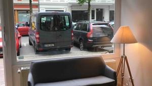 Voll ausgestattetes Büro für 12-18 Mitarbeiter in Prenzlauer Berg