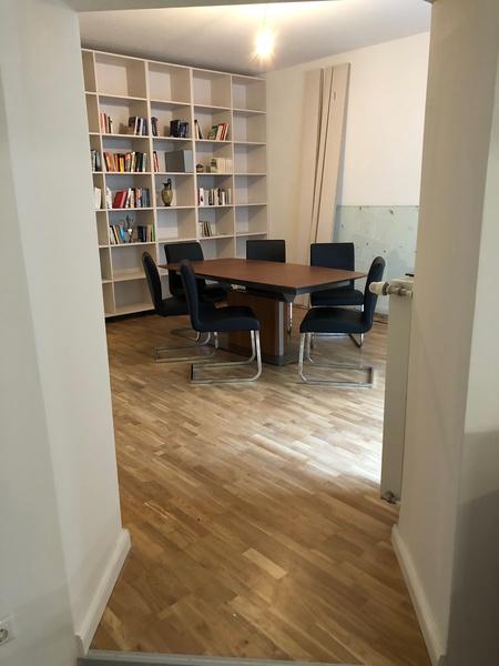 Prenzlauer Berg Creative & Flexibel Office Space