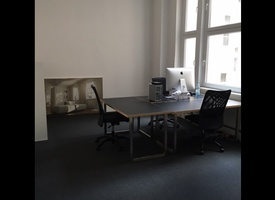 1-3 Offices (each 20 sp.m.) for only 490€ per month