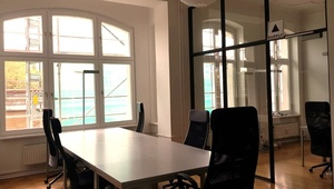 Enjoy Coworking Space by Hackescher Markt