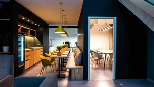 Friedrichstr.: Plug&Play Büros für 14-300 Mitarbeiter