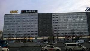 Ausgestattete Bürofläche direkt an der Alexanderstraße