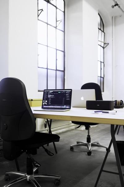 Büroplätze in XBERG ab sofort