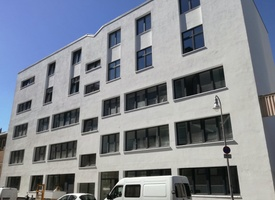 New renovated Space in the center of Kreuzberg