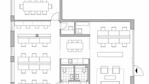 Plug&play office für 16-20 Mitarbeiter neben der Friedrichstraße