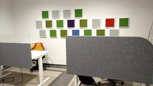 Büroraum ca 9m² frei ab 1.2.18
