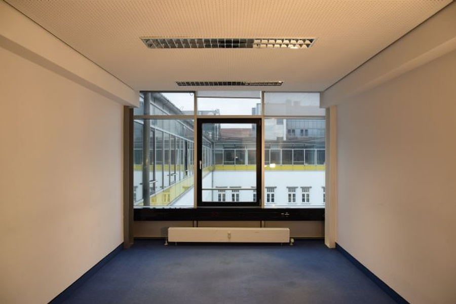 Office space in the heart of Berlin
