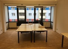 Büro in Kreuzberg