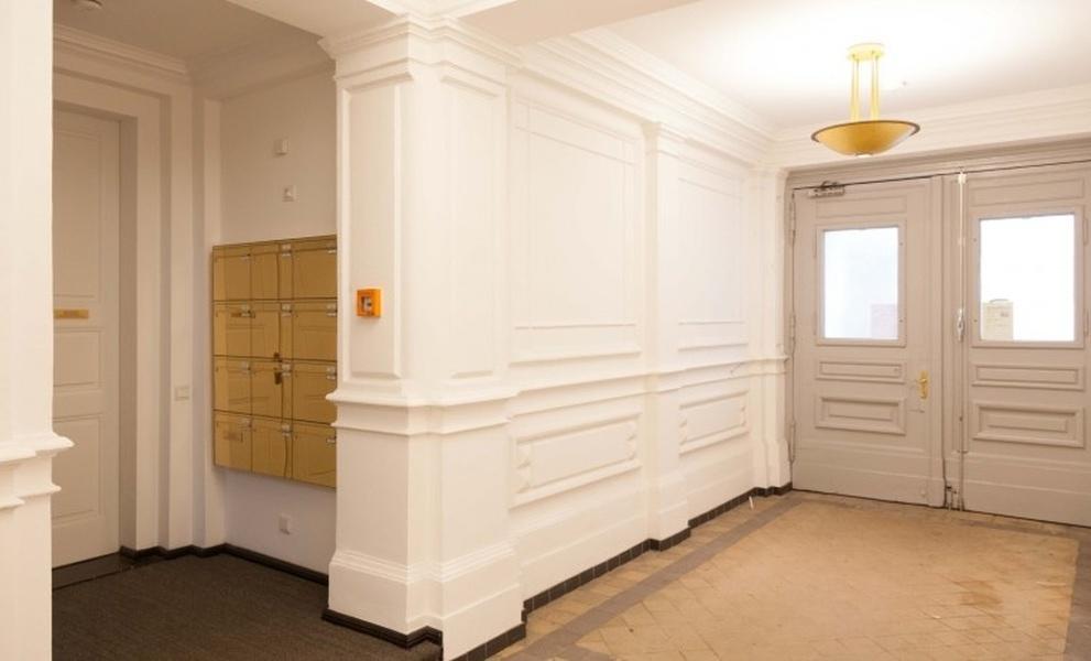 Shared office in Mitte (Schlegelstrasse)