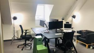 Schöne und günstige Büroflächen nahe Alexanderplatz