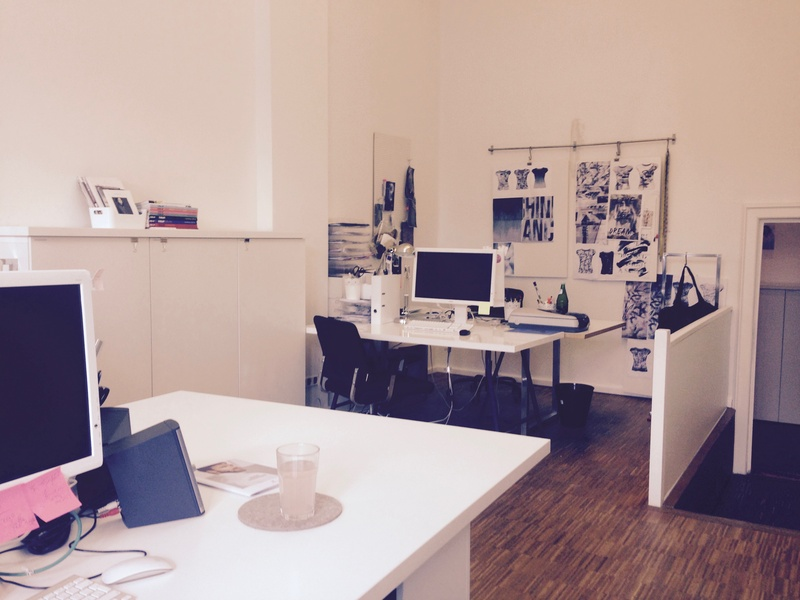 Free Desks in Designer Co-Working Space