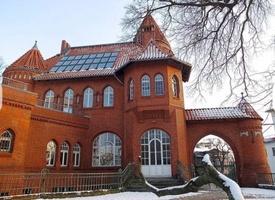 Sixtusgarten Castle - Office space available