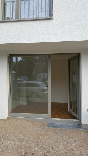Erstbezug 2 Büroraume inkl. Küche und Besprechungsraum direkt am Weißensee