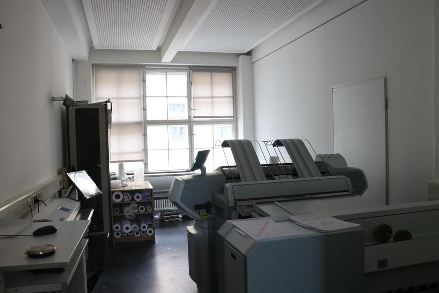 IDEAL FÜR STARTUPS - all-inclusive Loft-Office