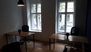 Untermiete Büro/ Arbeitsplätze nahe Rosenthaler Platz - zur alleinigen Nutzung