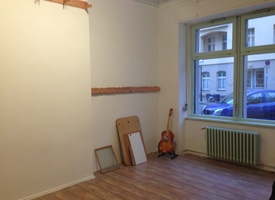 Large Room available in Neukölln from 1.1.19 - 1.5.19