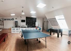 Office space for rent in Kreuzberg