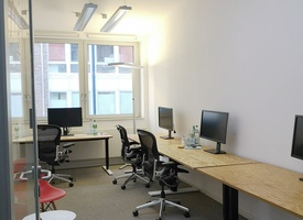 All inclusive Team Spaces in Central Berlin