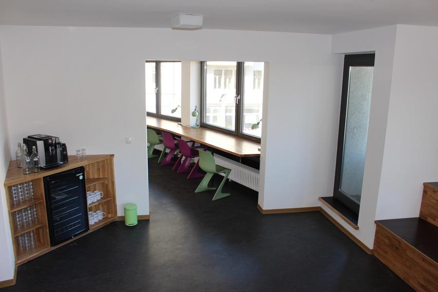 CoWorkingSpace in Berlin Schöneberg
