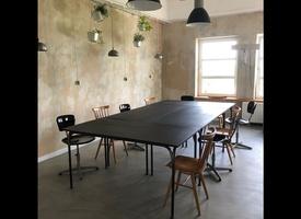 Team Office mit bis zu 7 Arbeitsplätzen