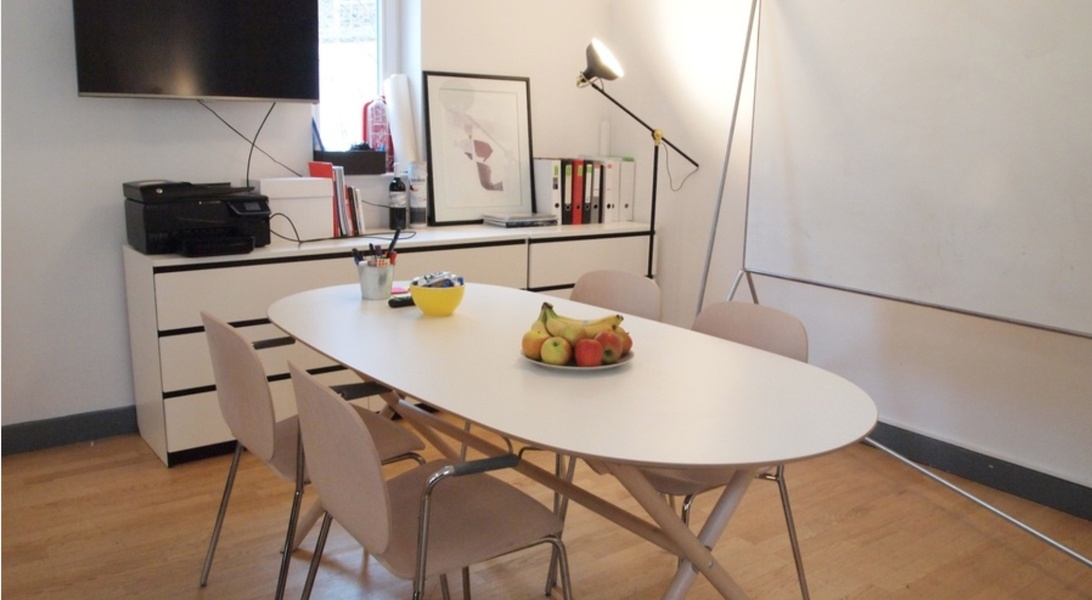 Charming office for 6 people at Hackescher Markt