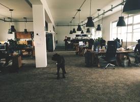 Shared office - 4 desks in Kreuzberg office close to Schlesisches Tor
