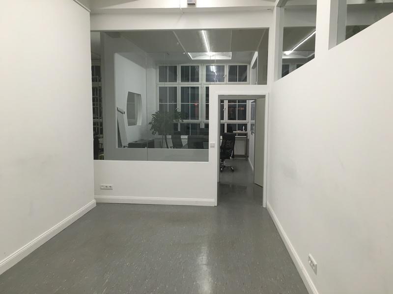 Office @ skalitzer33 | kreuzberg