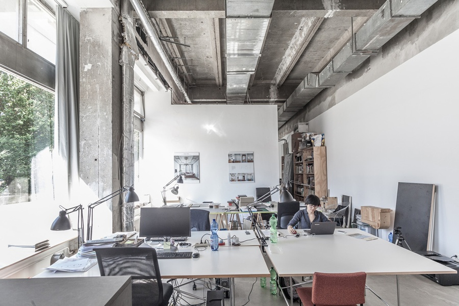 Bürogemeinschaft / Arbeitsraum / Büroraum Leipziger Str. in Mitte Toplage