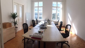 Office in Berlin Mitte