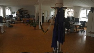 Nice place in shared office Dec/Jan - Mar - 150€