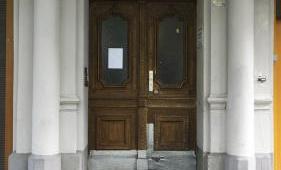 Office for 4 People in Bergmannkiez