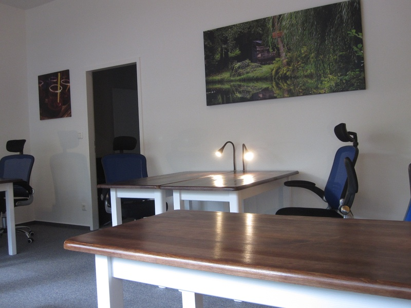 Office Room to rent for 7 people - Berlin Schöneberg