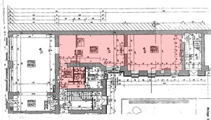Prenzlauer Berg - 80 m²  Bürofläche - ruhige Lage (Provisions Frei)