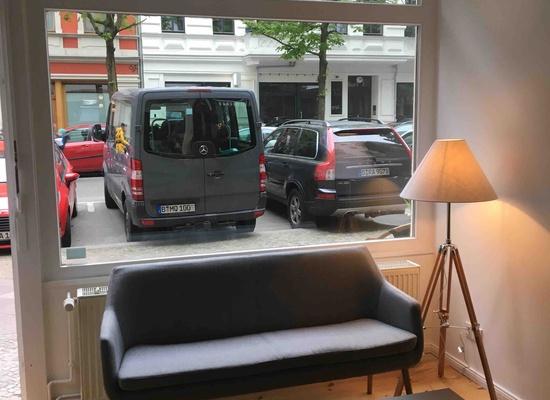 Winsviertel: Plug&Play office für 12-16 Mitarbeiter