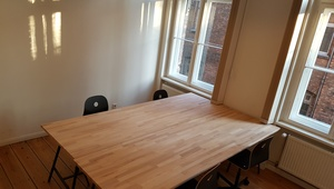 Berlin Mitte, amazing office space in the center of Berlin