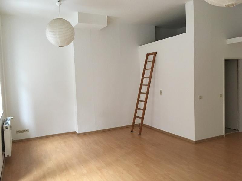 Atelierplatz/Arbeitsplatz Friedrichshain
