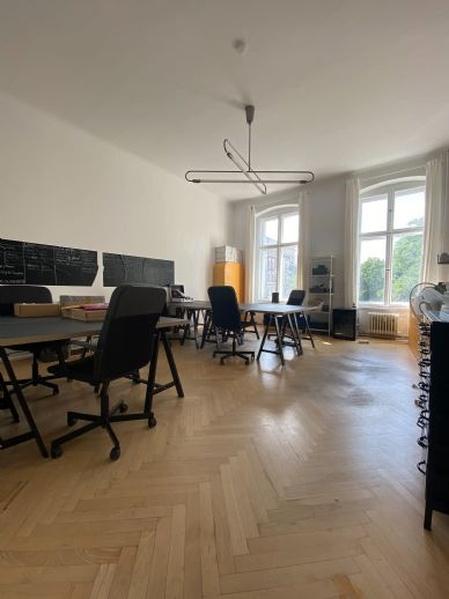 Nice office space in Schöneberg