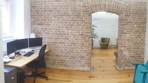 Big and new renovated office in the heart of Kreuzberg