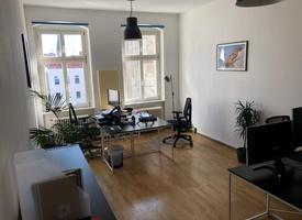 Büro / Büroräume Berlin Mitte