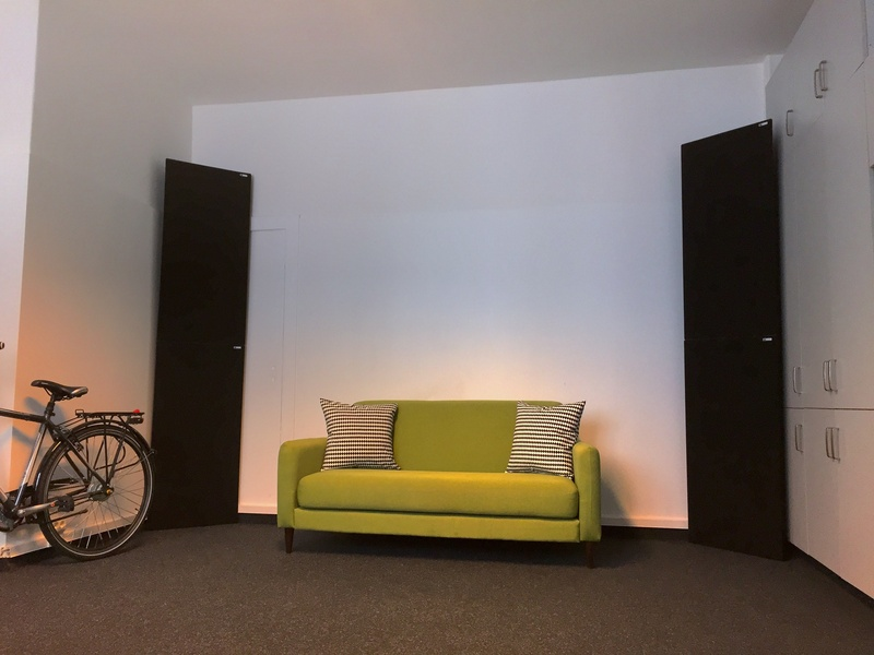 25m2 Studio in Neukölln for rent