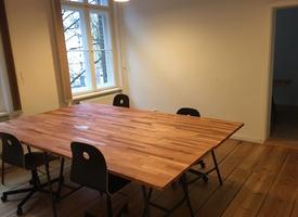 Office room + meeting room in the heart of Berlin