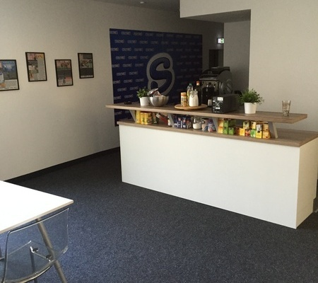 2 Rooms Available - Close by Soho House in Large Office Space