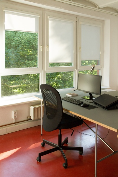 Coworking / Shared Office Space in friendly