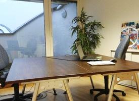 Büro Berlin Friedrichshain