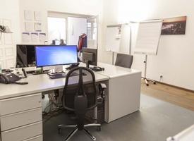 Büroraum in Berlin-Mitte