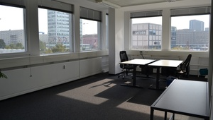 34 m² office room at Alexanderplatz