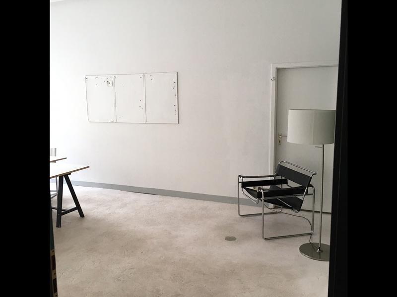 Co-Working desks in luminous office in best part of Kreuzberg