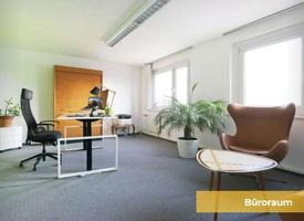 OFFICE: 84qm/6 Räume möbliertes Office für bis zu 12 Personen am Ostkreuz