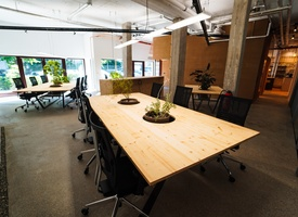 Premium and Fully Equipped Office Space in Berlin's City West